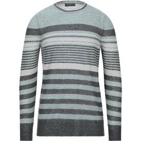 トラサルディ TRU TRUSSARDI メンズ ニット・セーター トップス【sweater】Light green