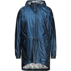トラサルディ TRUSSARDI JEANS メンズ ジャケット アウター【jacket】Dark blue