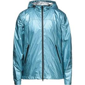 トラサルディ TRUSSARDI JEANS メンズ ジャケット アウター【jacket】Pastel blue