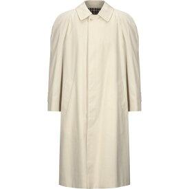 アクアスキュータム AQUASCUTUM メンズ コート アウター【full-length jacket】Beige