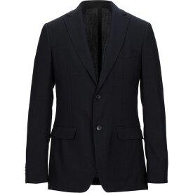 サルヴァトーレ フェラガモ SALVATORE FERRAGAMO メンズ スーツ・ジャケット アウター【blazer】Dark blue