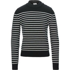 セリーヌ CELINE メンズ ニット・セーター トップス【sweater】Black