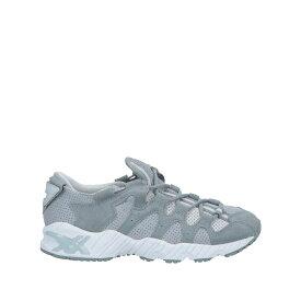 アシックス ASICS TIGER メンズ スニーカー シューズ・靴【sneakers】Grey