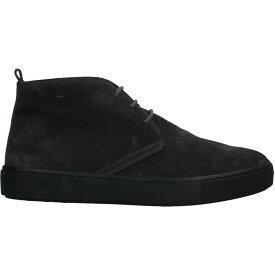 トッズ TOD'S メンズ ブーツ シューズ・靴【boots】Lead