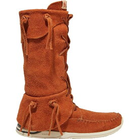 ビズビム VISVIM メンズ ブーツ シューズ・靴【boots】Tan