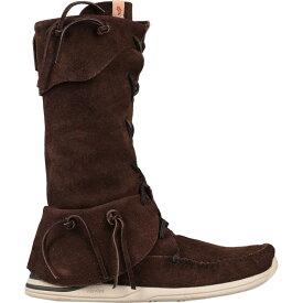 ビズビム VISVIM メンズ ブーツ シューズ・靴【boots】Brown
