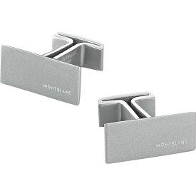 モンブラン MONTBLANC メンズ カフス・カフリンクス 【cufflinks】Silver