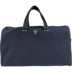 ランボルギーニ AUTOMOBILI LAMBORGHINI メンズ ボストンバッグ・ダッフルバッグ バッグ【Travel & Duffel Bag】Black