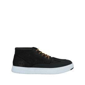 ティンバーランド TIMBERLAND メンズ ブーツ シューズ・靴【boots】Black