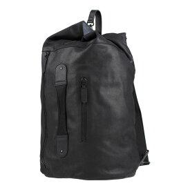 ティンバーランド TIMBERLAND メンズ バッグ 【backpack & fanny pack】Black