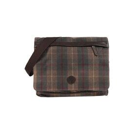 ティンバーランド TIMBERLAND メンズ バッグ 【work bag】Dark brown