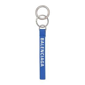 バレンシアガ BALENCIAGA メンズ キーホルダー 【key ring】Blue