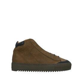 パントフォラ ドーロ PANTOFOLA D'ORO メンズ スニーカー シューズ・靴【sneakers】Military green