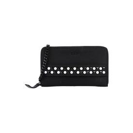 ホーガン HOGAN メンズ ハンドバッグ バッグ【handbag】Black