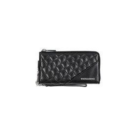 ディースクエアード DSQUARED2 レディース 財布 【wallet】Black