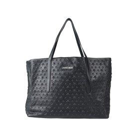 ジミー チュウ JIMMY CHOO レディース ハンドバッグ バッグ【handbag】Black