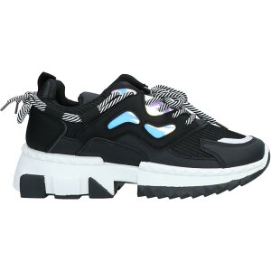 セクシーウーマン SEXY WOMAN レディース スニーカー シューズ・靴【Sneaker】Black
