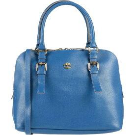 ティンバーランド TIMBERLAND レディース ハンドバッグ バッグ【handbag】Turquoise
