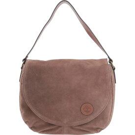 ティンバーランド TIMBERLAND レディース ハンドバッグ バッグ【handbag】Cocoa