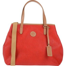 ティンバーランド TIMBERLAND レディース ハンドバッグ バッグ【handbag】Red