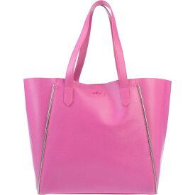 ホーガン HOGAN レディース ハンドバッグ バッグ【handbag】Light purple