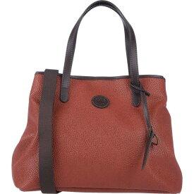 ティンバーランド TIMBERLAND レディース ハンドバッグ バッグ【handbag】Brick red