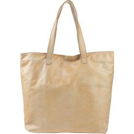 ティンバーランド TIMBERLAND レディース ハンドバッグ バッグ【handbag】Beige