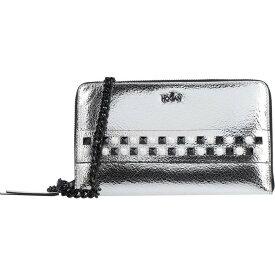 ホーガン HOGAN レディース ハンドバッグ バッグ【handbag】Silver