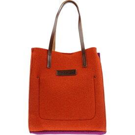 ティンバーランド TIMBERLAND レディース ハンドバッグ バッグ【handbag】Rust