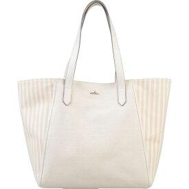 ホーガン HOGAN レディース ハンドバッグ バッグ【handbag】Beige