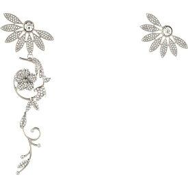 バーバリー BURBERRY レディース イヤリング・ピアス ジュエリー・アクセサリー【earrings】Silver