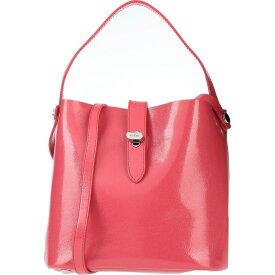 ホーガン HOGAN レディース ハンドバッグ バッグ【handbag】Red