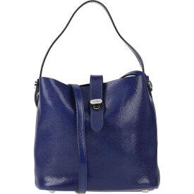 ホーガン HOGAN レディース ハンドバッグ バッグ【handbag】Blue