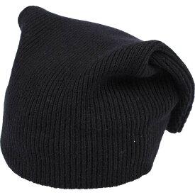 マーク ジェイコブス MARC JACOBS レディース 帽子 【hat】Black