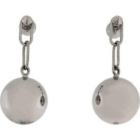 マルニ MARNI レディース イヤリング・ピアス ジュエリー・アクセサリー【earrings】Silver
