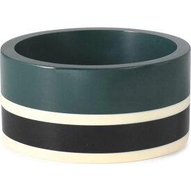マルニ MARNI レディース ブレスレット ジュエリー・アクセサリー【bracelet】Green