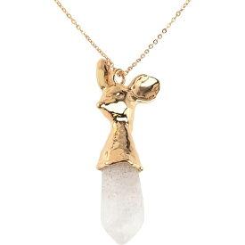 マルニ MARNI レディース ネックレス ジュエリー・アクセサリー【necklace】White