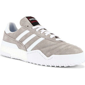 アディダス adidas by Alexander Wang レディース サッカー シューズ・靴【bball soccer sneaker】Clear Granite/Core White