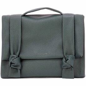"""オルチアーニ Orciani レディース バッグ ハンドバッグ【""""Micron"""" handle bag】Green"""