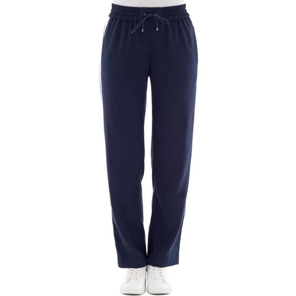 ケンゾー レディース ボトムス・パンツ【Blue fabric pants】Blue