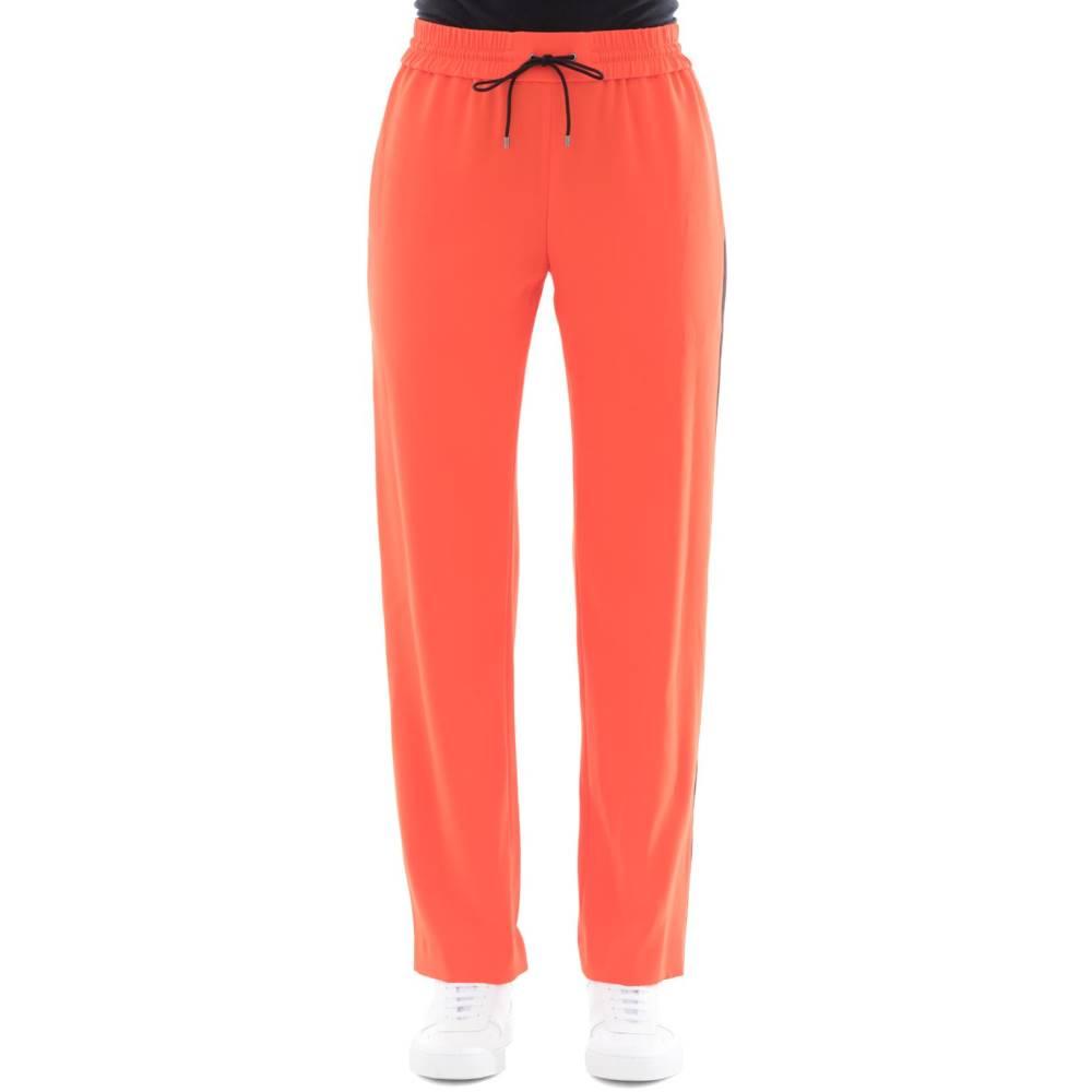 ケンゾー レディース ボトムス・パンツ【Orange fabric pants】Orange