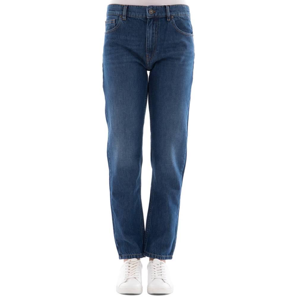 ケンゾー レディース ボトムス・パンツ ジーンズ・デニム【Light blue cotton jeans】Light blue