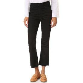 マザー MOTHER レディース ボトムス ジーンズ【The Hustler Ankle Fray Jeans】Not Guilty
