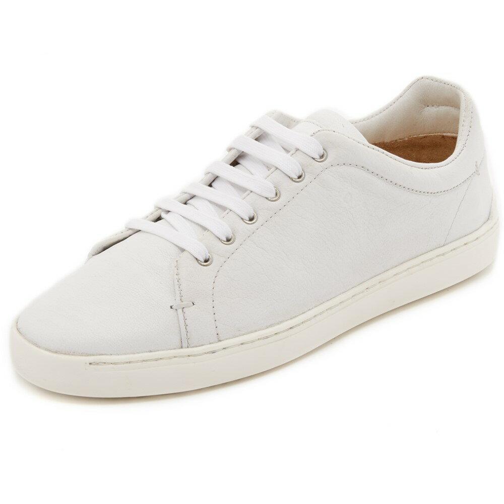 ラグアンドボーン Rag & Bone レディース シューズ・靴 スニーカー【Kent Lace Up Sneakers】White