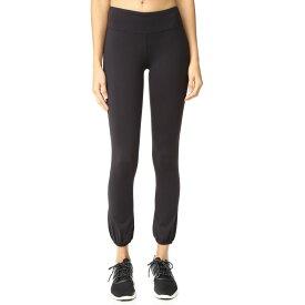 スピリッツフィフティナイン Splits59 レディース ボトムス レギンス【Icon Performance Sweatpants】Black