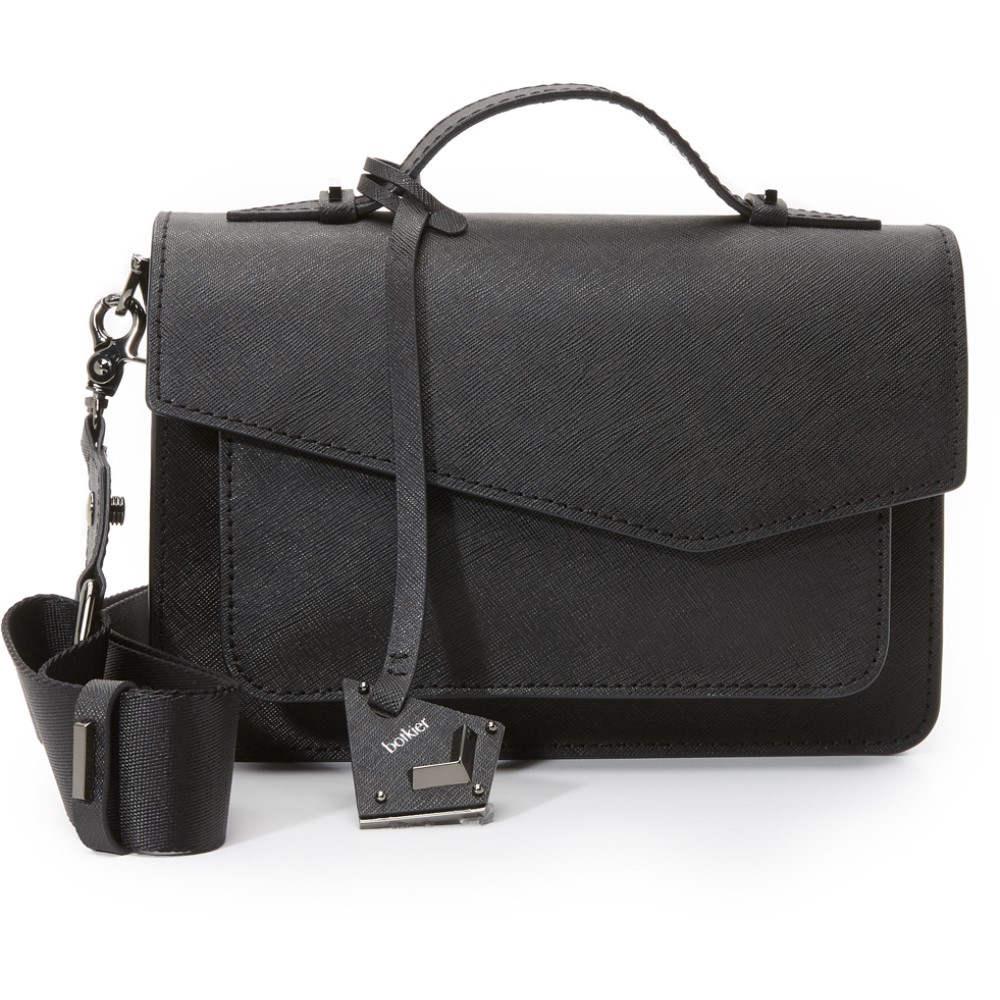 ボトキエ Botkier レディース バッグ ショルダーバッグ【Cobble Hill Cross Body Bag】Black