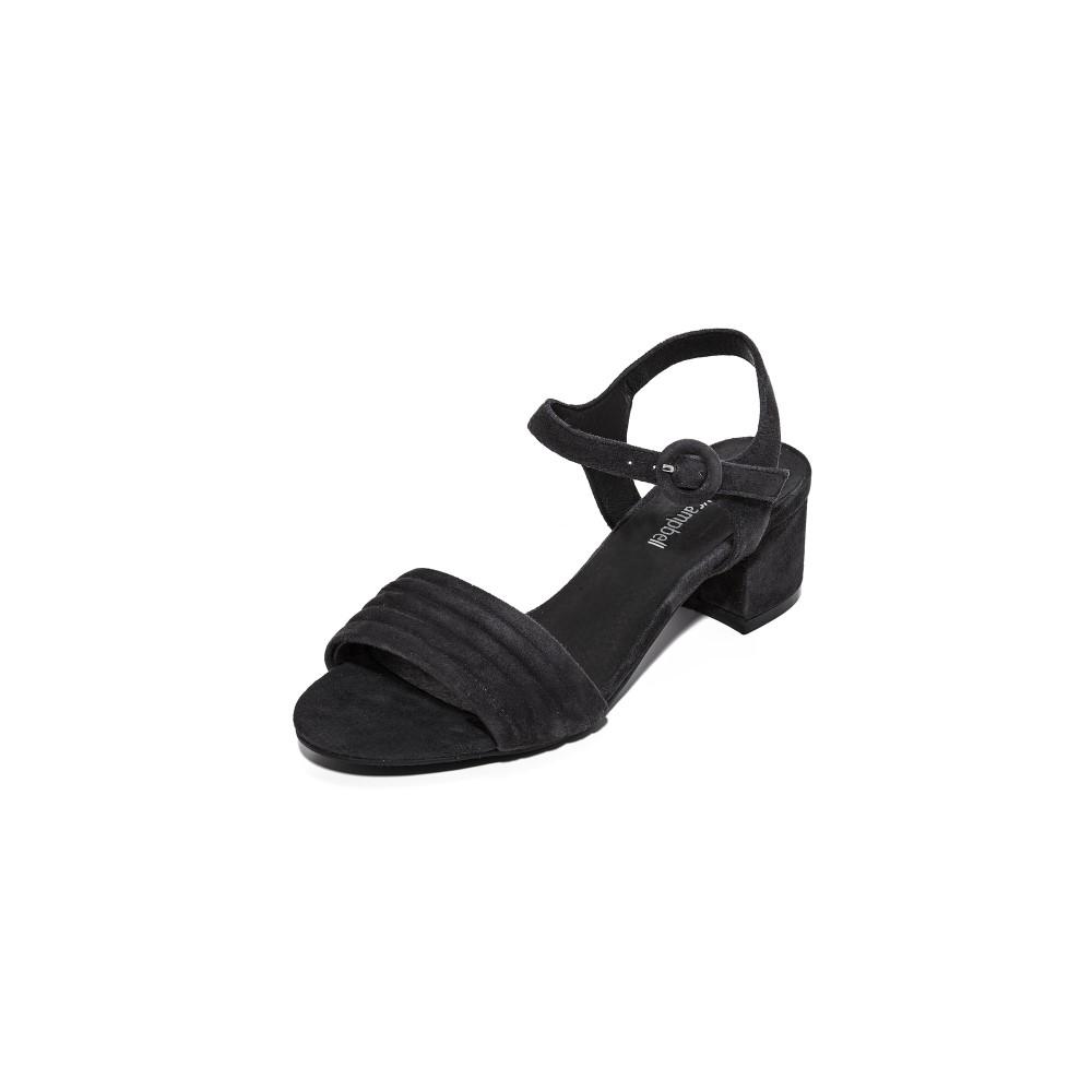ジェフリーキャンベル Jeffrey Campbell レディース シューズ・靴 サンダル【Faye City Sandals】Grey