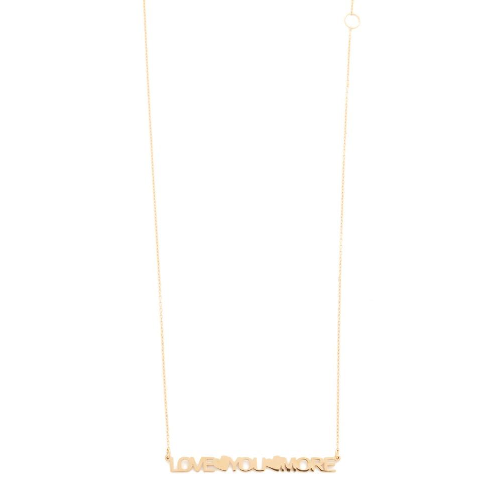 ジェニファーズーナー Jennifer Zeuner Jewelry レディース アクセサリー ネックレス【Bella Necklace】Gold