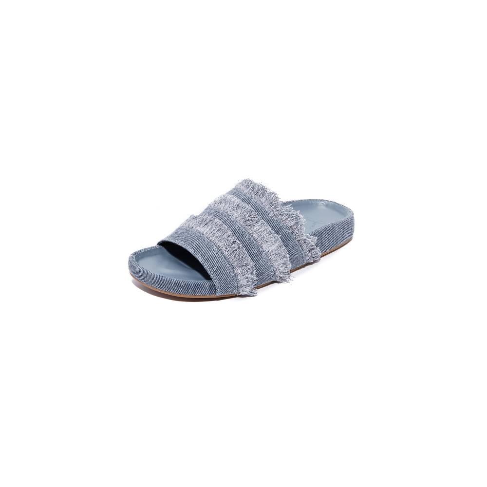 ジョア Joie レディース シューズ・靴 サンダル【Jaden Slides】Dark Denim