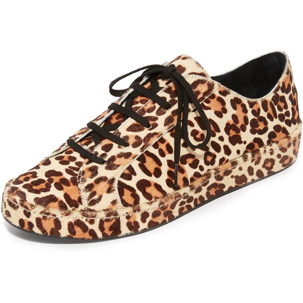 ジョア レディース シューズ・靴 スニーカー【Daryl Sneakers】Leopard